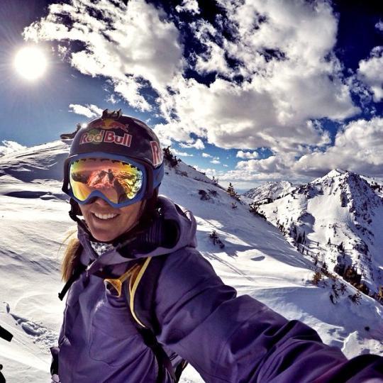 Skier Grete Eliassen on Beating the Boys & Inspiring Girls