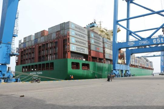 Iran diverts Marshall Islands cargo ship in Strait of Hormuz
