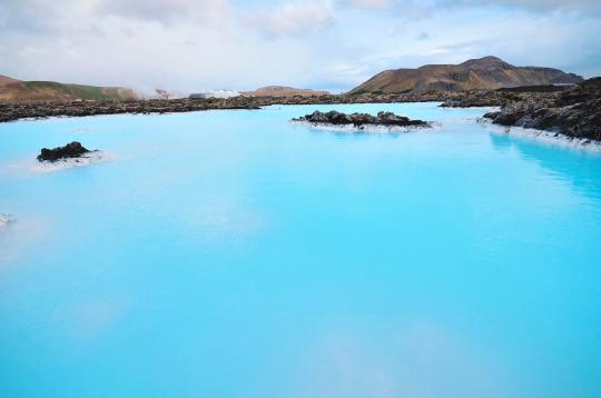 Iceland: The Most Magical Layover Ever