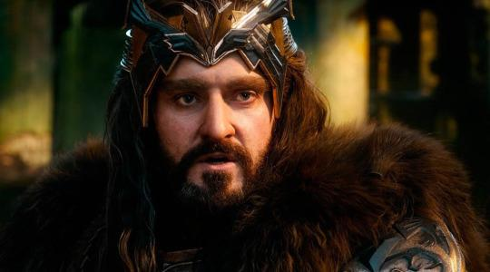 Richard Armitage: Why The Hobbit Trilogy Should Have Been LONGER
