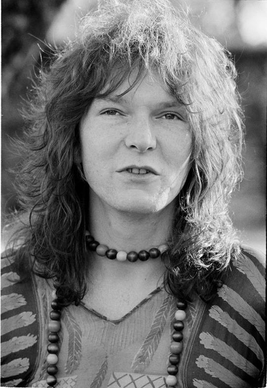 Chris Squire, Yes Bassist and Co-Founder, Dead at 67