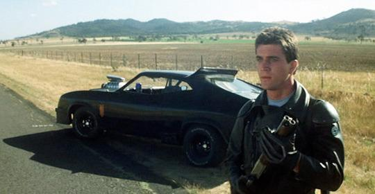 Mel Gibson Young Mad Max Mel Gibson in 39 Mad Max 39