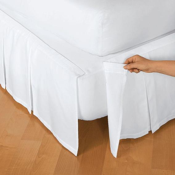Velcro Bed Skirt 74