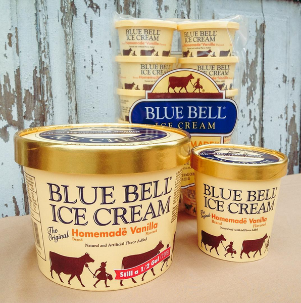Blue Bell Workers Describe Unsanitary Conditions Before ...