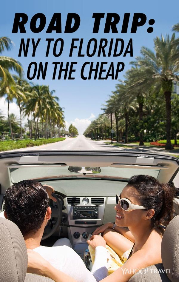 road trip from new york to florida essay Travel + leisure is a one-stop resource for sophisticated travelers who crave  travel tips, news and information about the most exciting destinations in the world.