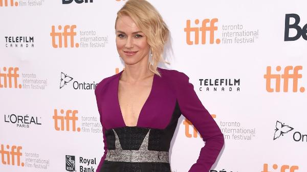 Naomi Watts Scores a Toronto Film Festival Fashion Trifecta and Premieres Two Movies