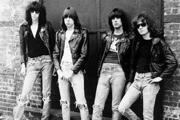 Martin Scorsese Planning to Direct Movie About The Ramones