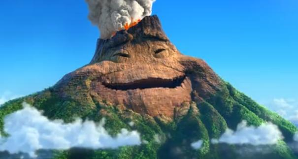 An Exclusive First Look at the Upcoming Pixar Short 'Lava'