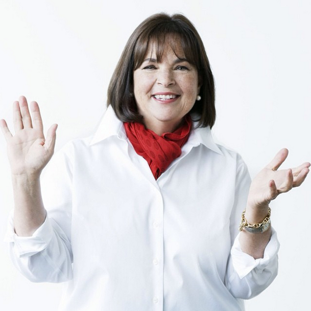November 39 s best selling cookbooks ina 39 s back on top - Best ina garten cookbook ...