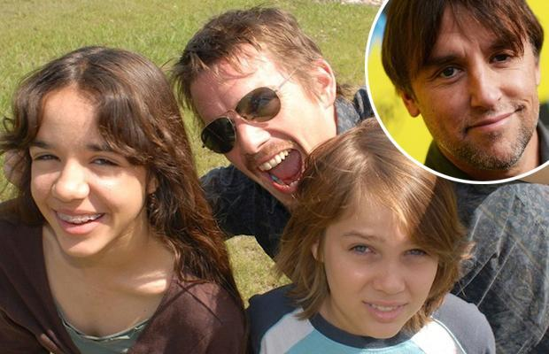 The Story Behind That Prophetic 'Star Wars' Scene in 'Boyhood'