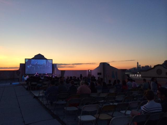 Rooftop Films - New York