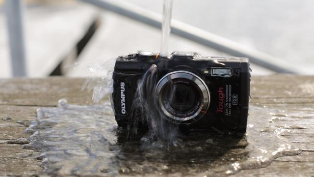 WATCH: Waterproof Tech Picks for Your End-of-Summer Trip