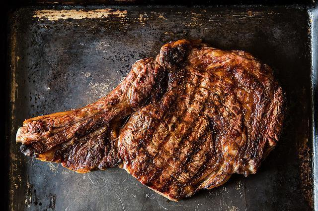 Get Perfect Grill Marks This Labor Day