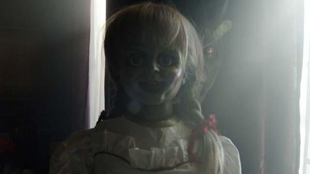 New 'Annabelle' Trailer: All Dolled Up, and Ready to Terrify