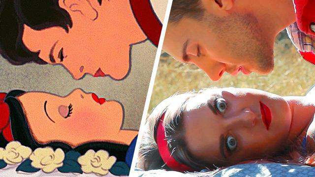 Watch Video Proof That Disney Princes Are Actually -3375