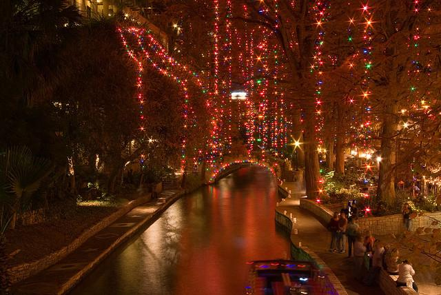 San Antonio Texas These Off The Beaten Path Holiday