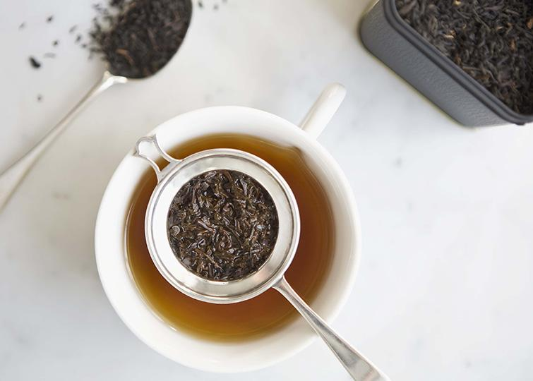 Black Tea | The Best Teas For Sleep, Weight Loss, Stress