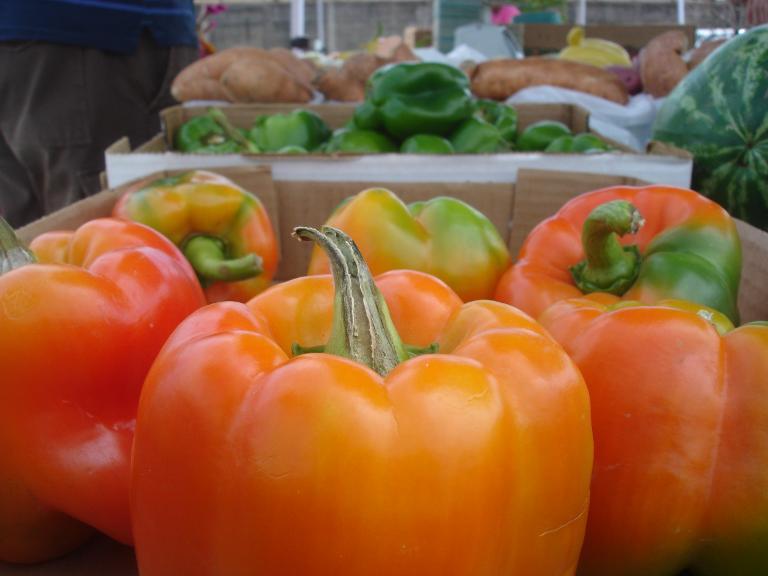 #7 Memphis Farmers Market (Memphis, Tenn.)