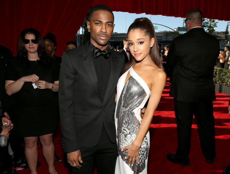 Best: Big Sean and Ariana Grande