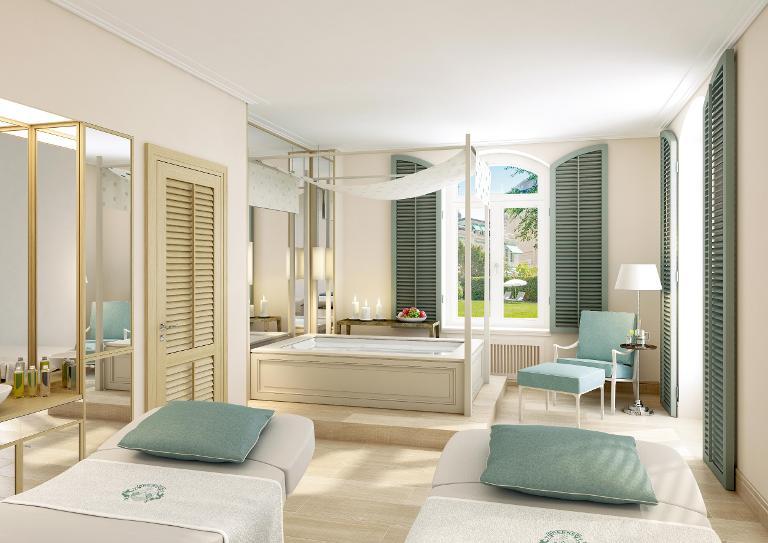 Spa villa stephanie baden baden germany for Villas steffany
