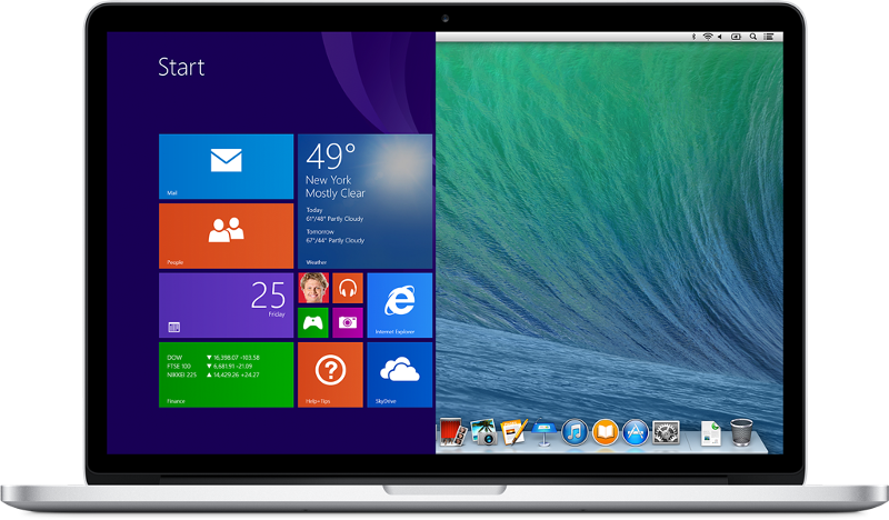 Parallels Desktop 10: A Smoother Way to Run Windows on Your Mac