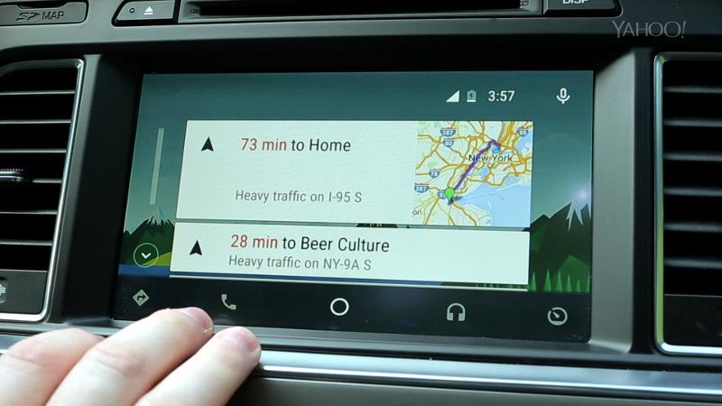 Android-Авто Обзор: ваш следующий автомобиль в этом нуждается