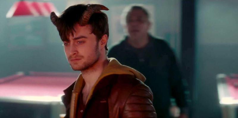 New Horns Trailer: Daniel Radcliffe Is Devilishly Good (Exclusive)