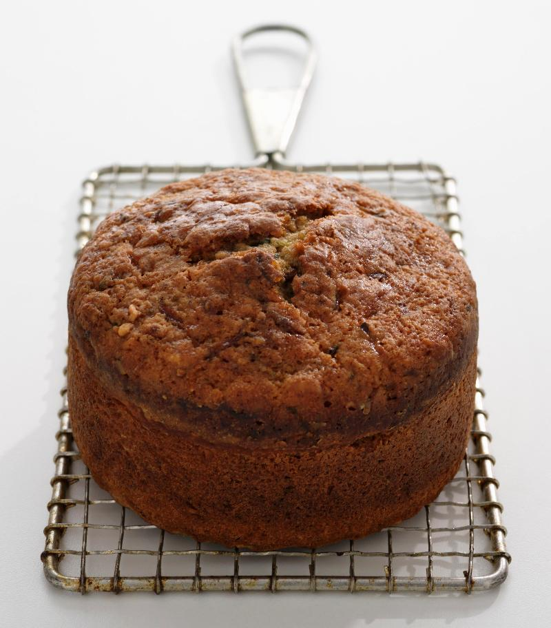Have You Made Enough Zucchini Bread This Summer?