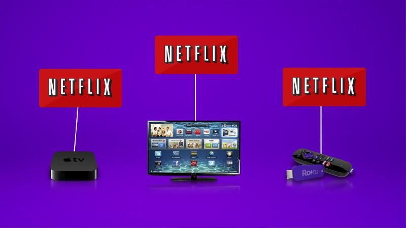 Why Can't My Blu-ray Player Play More Streaming Services?