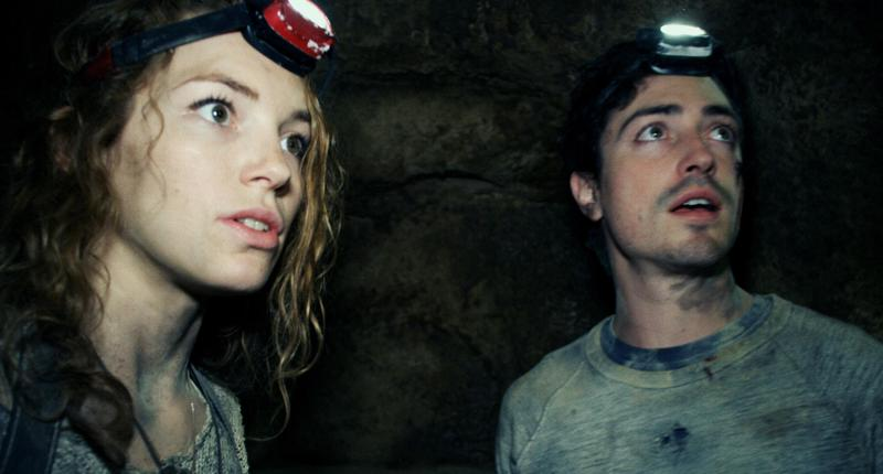 More Than Just Horror in Our Exclusive 'As Above/So Below' Extended Restricted Trailer