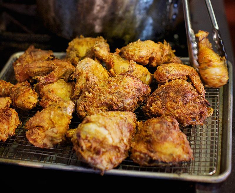 Buttermilk Fried Chicken | The Best Chicken Recipes