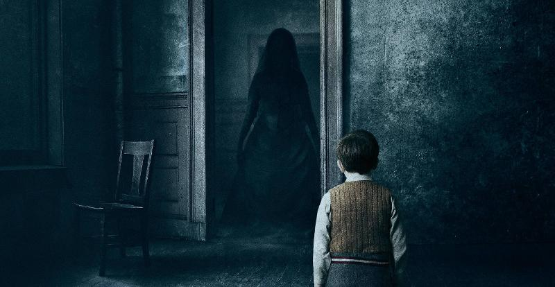The Woman In Black: Angel of Death - First Trailer (Exclusive)