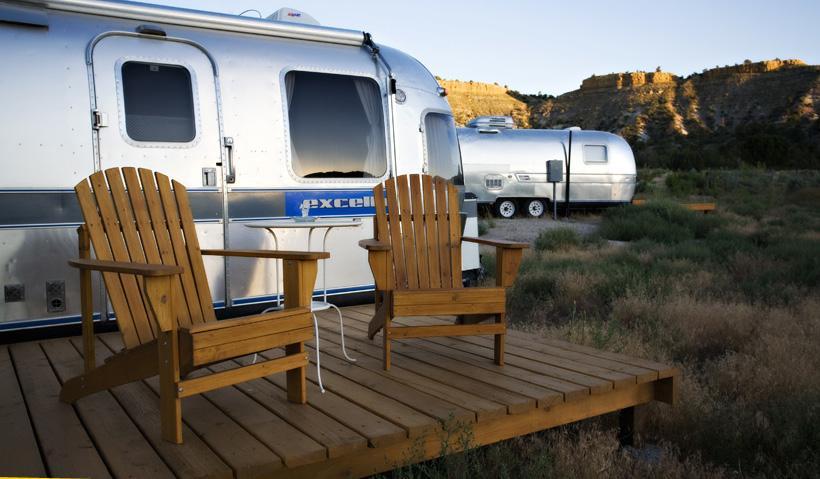 Shooting Star RV Resort, Escalante, Utah