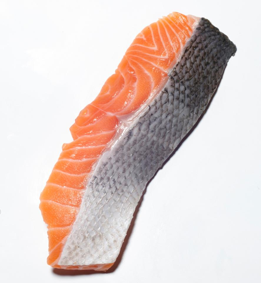 the benefits in consuming genetically modified salmon The incredible benefits of salmon oil though some may be hesitant about consuming a genetically modified plant, the plant isn't exactly for our consumption.