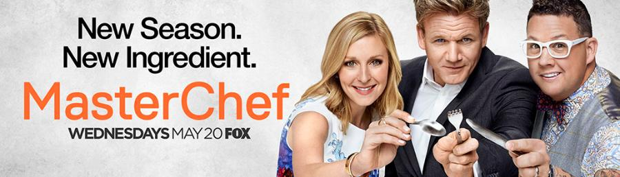 Meet the New 'MasterChef' Judge: Joe Bastianich's Out, Christina Tosi's In