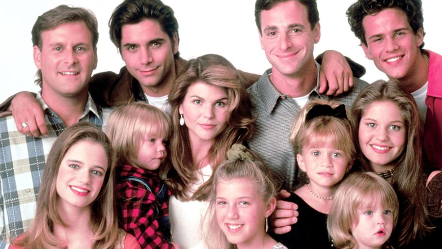 'Full House' Reunion on Netflix Is Officially Happening