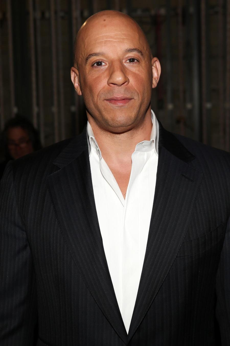 Vin Diesel's 'Fast & Furious 7' Problem: Too Slow, Too Infuriating