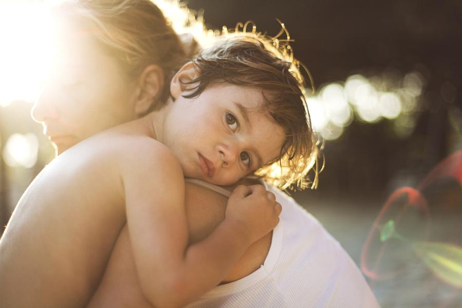 10 Things That Scare Me Because I'm a Single Parent