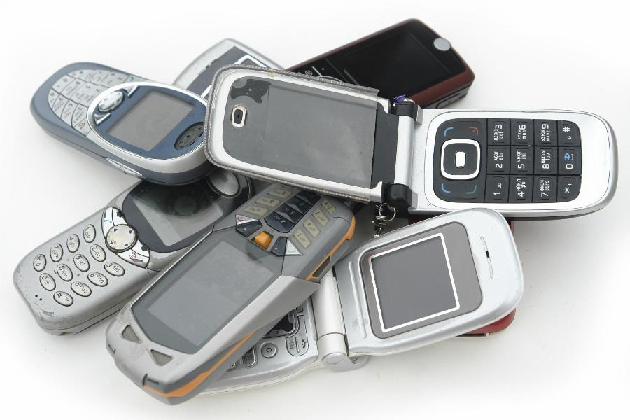 Five Things You Must Do Before You Ditch Your Old Gadgets