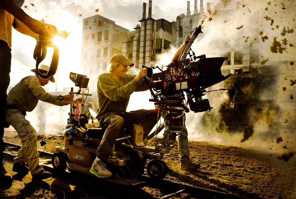 WINNER: Michael Bay