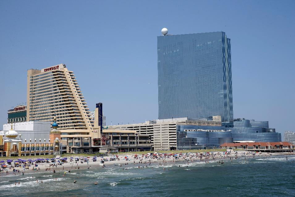 Revel Casino, Atlantic City