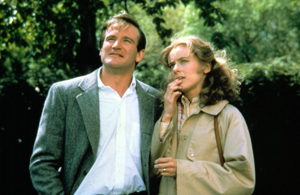 'The World According to Garp' (1982)