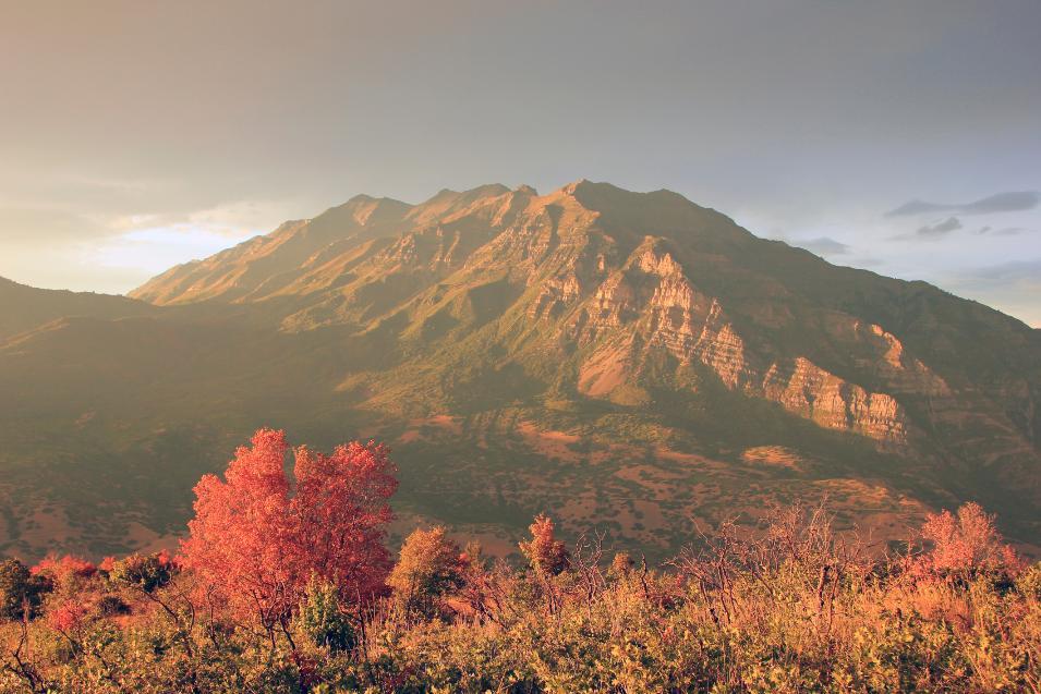 U.S.: 2. Provo, Utah