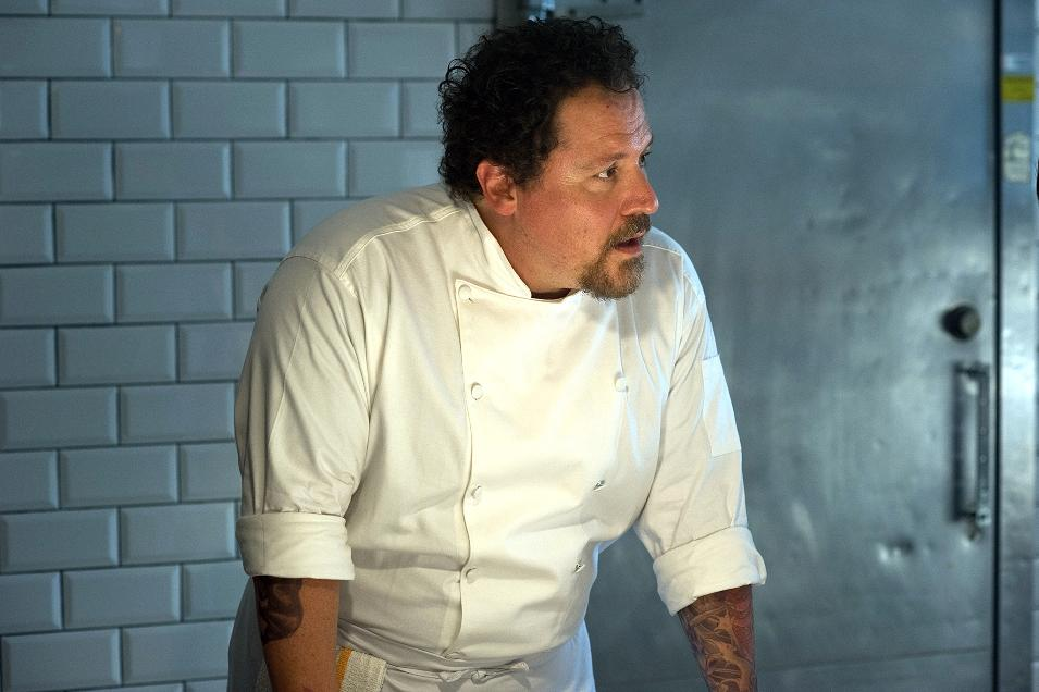 WINNER: 'Chef'