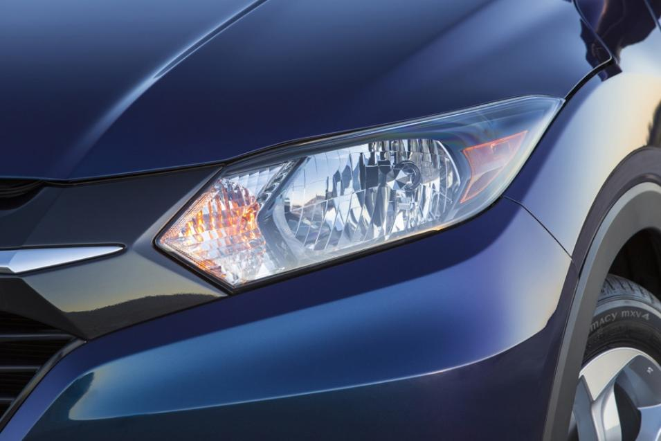 2016 Honda HR-V (4)