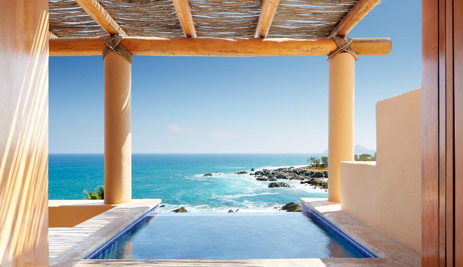 Esperanza Resort — Cabo San Lucas, Mexico