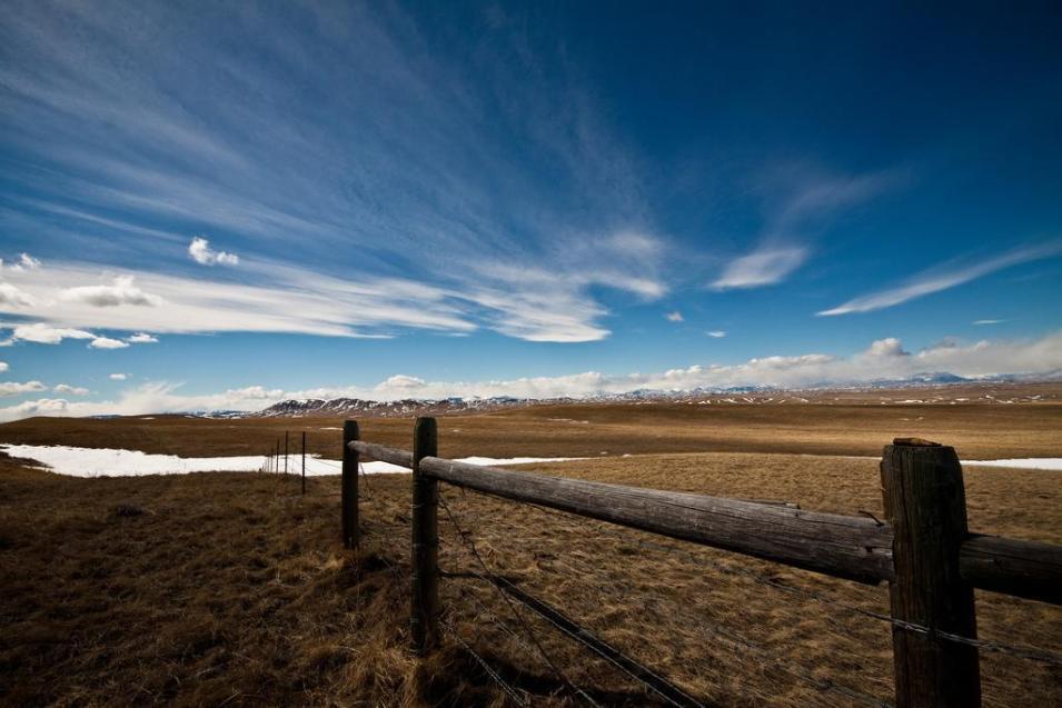 Montana's Big Sky