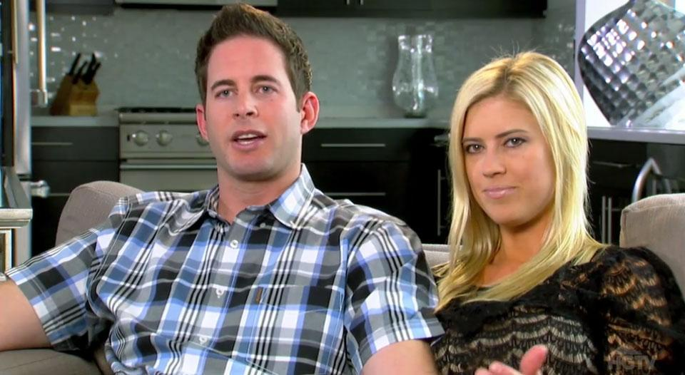 Flip or Flop Host Tarek El Moussa's Cancer Found By Viewer