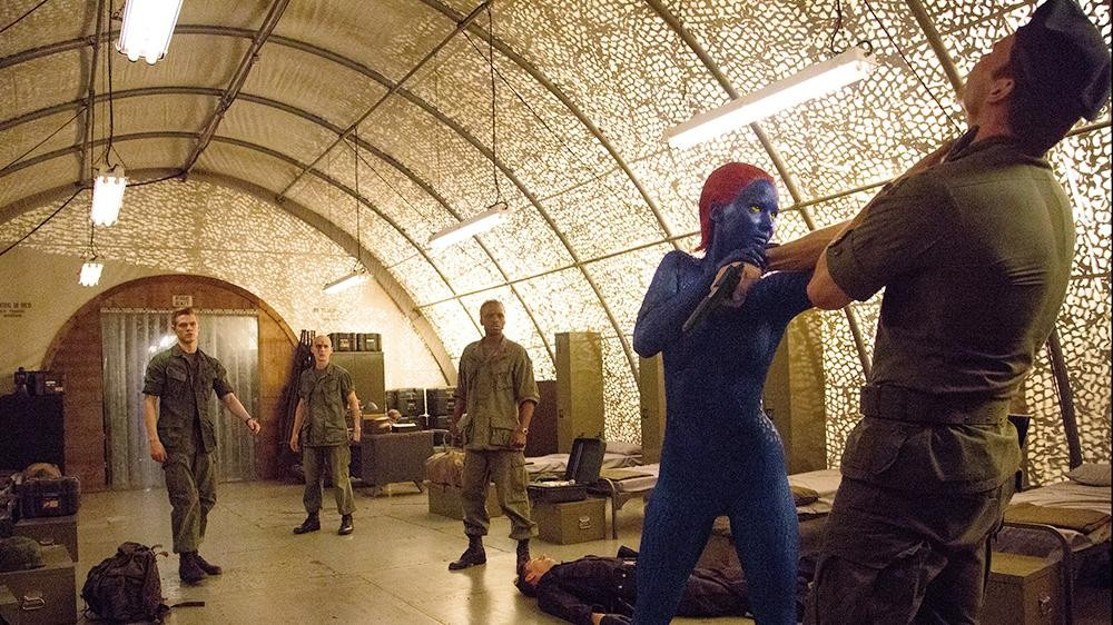 Members of Original Cast to Appear in 'X-Men: Apocalypse'