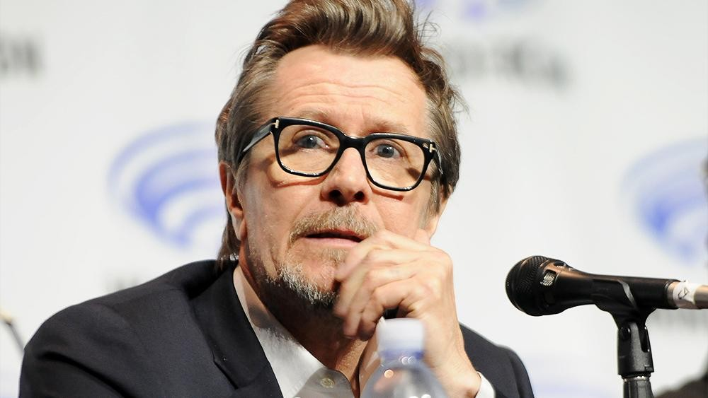 Gary Oldman Apology Blasted as 'Insufficient' by Anti-Defamation League
